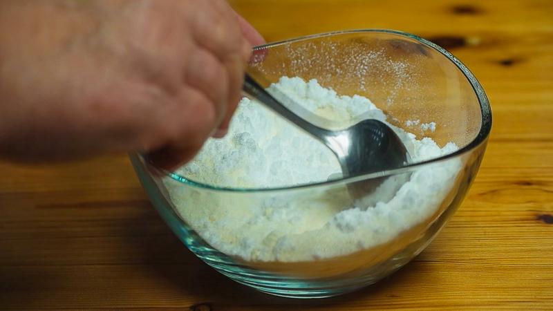 Removemos bien receta helado de guayaba